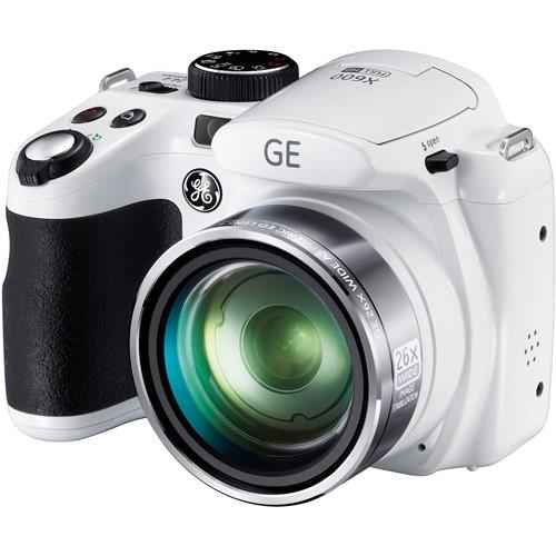 GE Digital Camera X-600