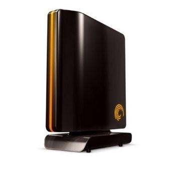 SEAGATE Computer Accessories FREEAGENT DESK 500 GB