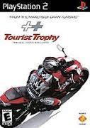 SONY Sony PlayStation 2 TOURIST TROPHY