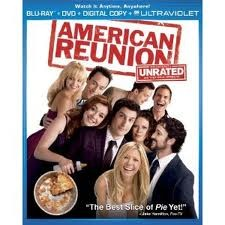 BLU-RAY MOVIE Blu-Ray AMERICAN REUNION