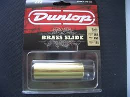 DUNLOP Musical Instruments Part/Accessory 222 BRASS SLIDE