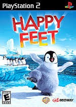 SONY Sony PlayStation 2 HAPPY FEET