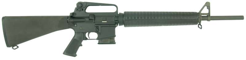 DPMS PANTHER ARMS Rifle A-15