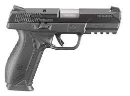 RUGER Pistol AMERICAN PISTOL 8605