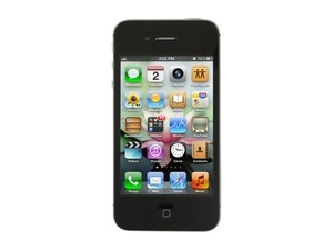 APPLE Cell Phone/Smart Phone IPHONE 4S MC923LL/A