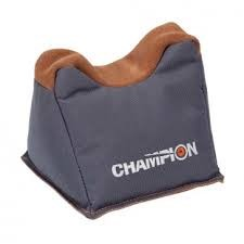 CHAMPION SHOOTING GEAR Accessories LARGE FRONT SAND BAG (40472)