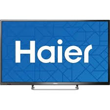 HAIER Flat Panel Television 40DR3505