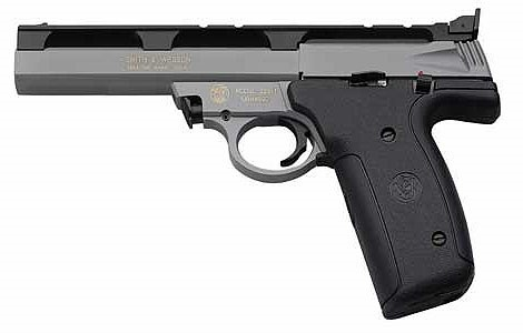 SMITH & WESSON Pistol 22S