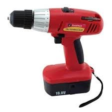GREATNECK TOOLS Cordless Drill 80167