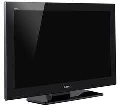 SONY Flat Panel Television KDL-32BX310