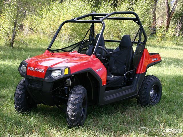 POLARIS Other Vehicle RZR ATV