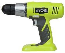 RYOBI Cordless Drill P209