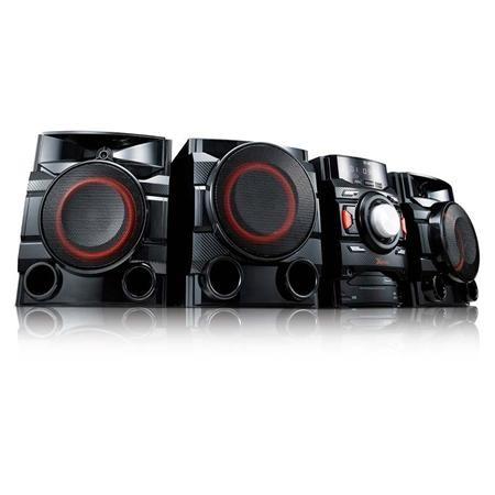 LG Mini-Stereo CM4550