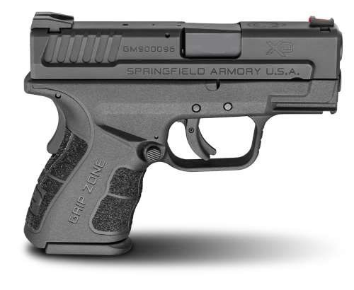 SPRINGFIELD ARMORY Pistol XDG9801HCSP