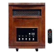LIFE SMART Heater LS-PP1800-6WCH