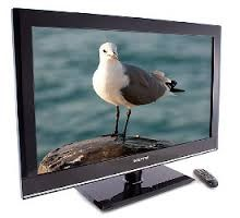 SCEPTRE Flat Panel Television X322BVHD