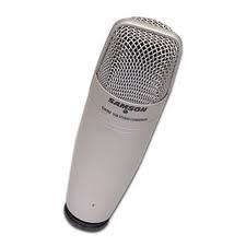SAMSON Microphone C01U