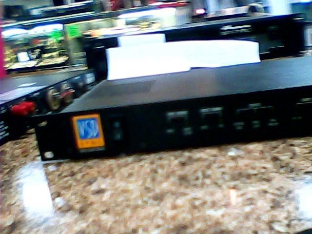 DIGIDESIGN Amplifier MH033