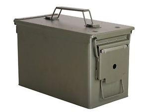 Accessories AMMO CANISTER