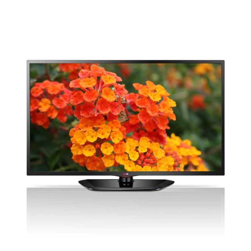 LG Flat Panel Television 55LN5600