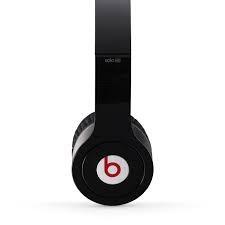 MONSTER Headphones BEATS SOLO