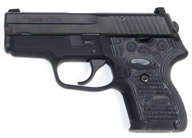 SIG SAUER Pistol P224