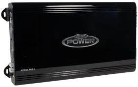 JENSEN Car Amplifier 900.1