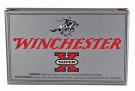 WINCHESTER Ammunition SUPER X