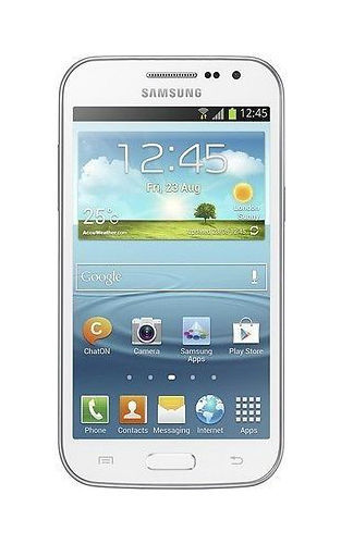 SAMSUNG Cell Phone/Smart Phone SM-G360P