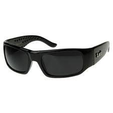 LOCS Sunglasses GANGSTA