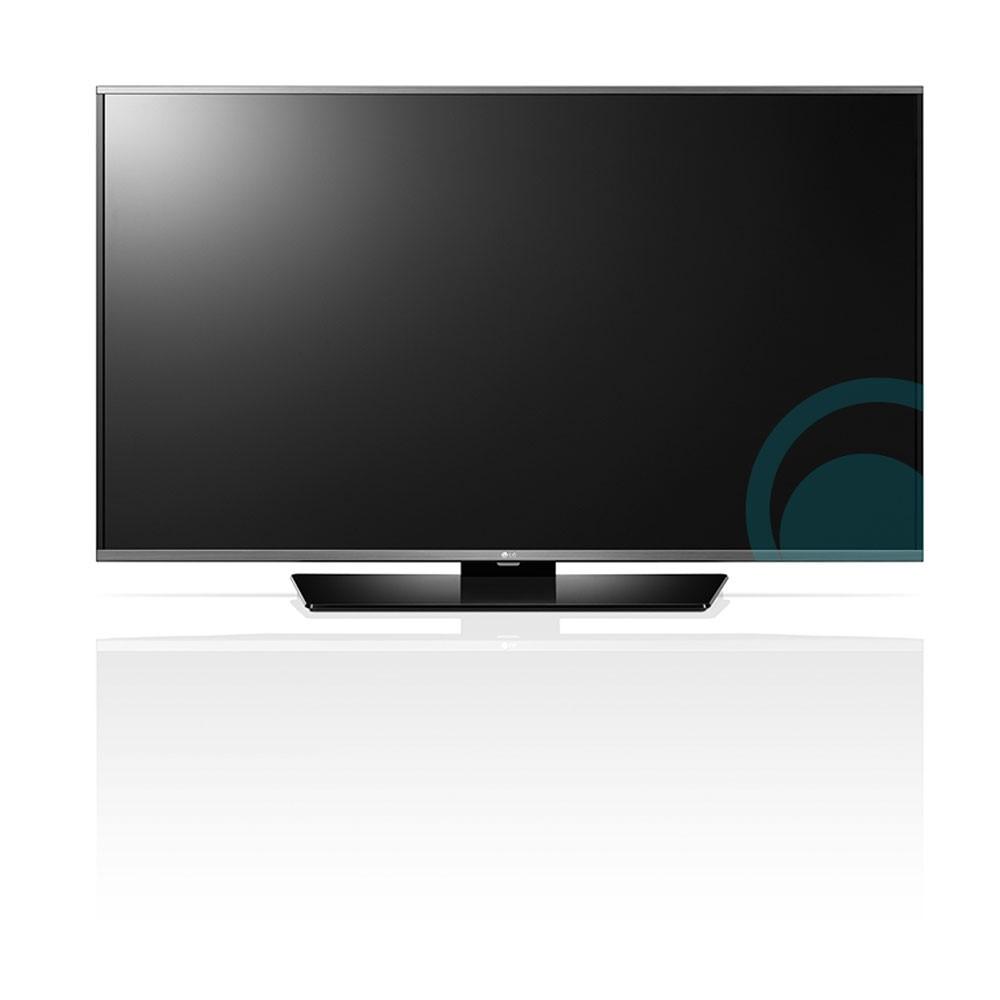 LG Flat Panel Television 55LF6300
