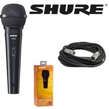 SHURE Microphone SV200