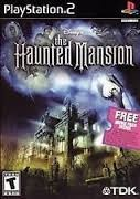 SONY Sony PlayStation 2 Game THE HAUNTED MANSION