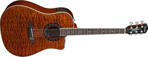 FENDER Acoustic Guitar T BUCKET 300CE