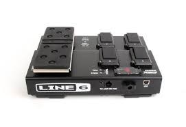 LINE 6 Effect Equipment FBV EXPRESS MKII
