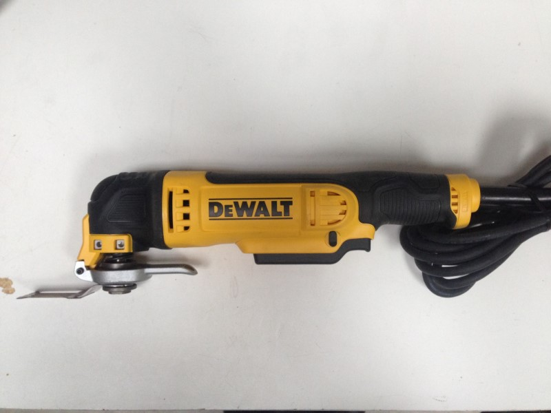 DEWALT Reciprocating Saw DWE315