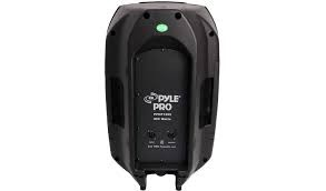 PYLE Speakers/Subwoofer PPHP1295