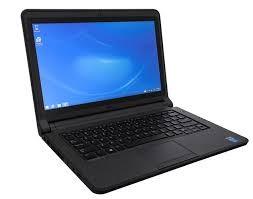 DELL Laptop/Netbook LATITUDE 3340