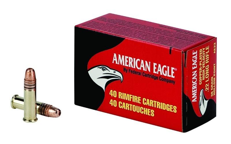 AMERICAN EAGLE AMMUNITION Ammunition AE22