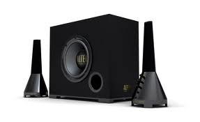 ALTEC LANSING Speakers/Subwoofer VS4621