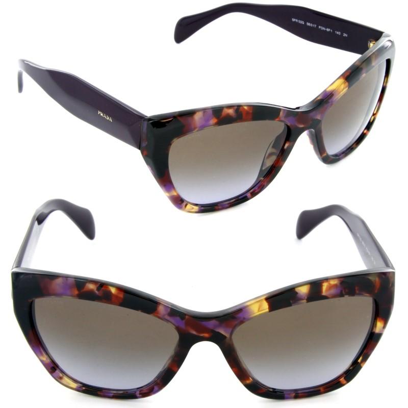 PRADA Sunglasses SPR 02Q
