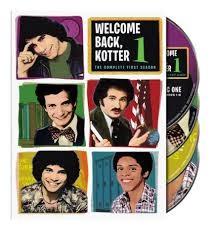DVD BOX SET DVD WELCOME BACK KOTTER SEASON 1