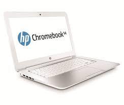 HEWLETT PACKARD PC Laptop/Netbook CHROMEBOOK 14