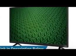 VIZIO Flat Panel Television D32H-C0