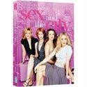 DVD BOX SET DVD SEX AND THE CITY S3
