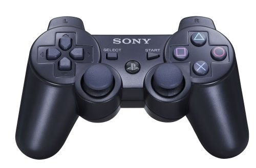 SONY Video Game Accessory PS3 - CONTROLLER - DUAL SHOCK - CECH-ZC1U WIRELESS
