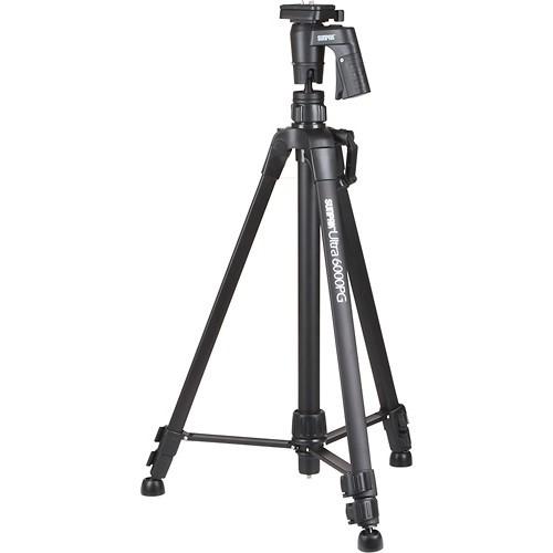 SUNPAK Camera Accessory ULTRA 6000PG