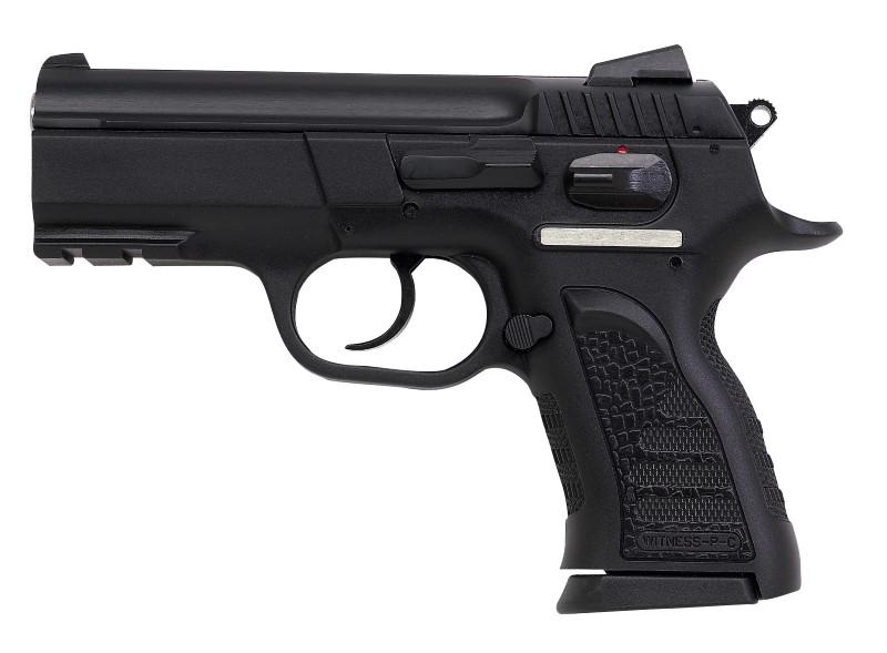 EAA CORP Pistol WITNESS P COMPACT .45 ACP (999154)