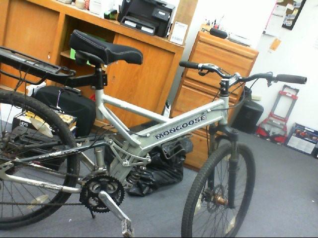 MONGOOSE BICYCLES Children's Bicycle BIKE