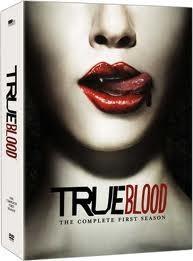 DVD BOX SET DVD TRUE BLOOD THE COMPLETE FIRST SEASON